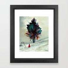 Soh:adoe Framed Art Print