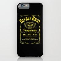 Pan Galactic Gargle Blas… iPhone 6 Slim Case