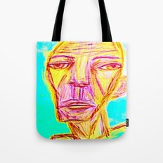 What Is Suffering? Tote Bag