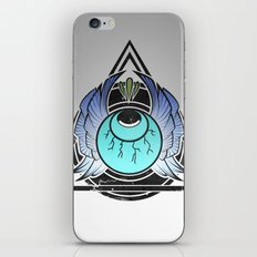 Wing It iPhone & iPod Skin