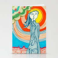 The Perfect Union Stationery Cards