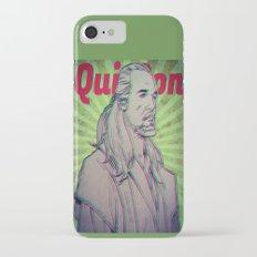 Qui-Gon Jinn iPhone 7 Slim Case