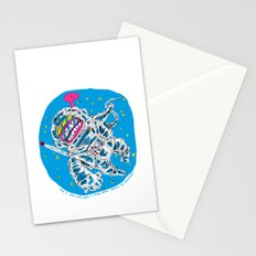 I love you but Stationery Cards