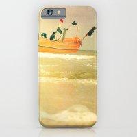 Sea Side iPhone 6 Slim Case