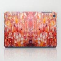 August iPad Case