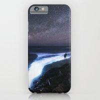 Split Infinitive iPhone 6 Slim Case