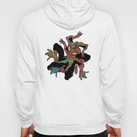 The Spider-man Hoody