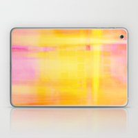 Happy Thoughts No01 Laptop & iPad Skin