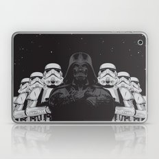 The Crew Laptop & iPad Skin