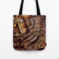 Persia Tote Bag