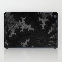 Black Hole iPad Case