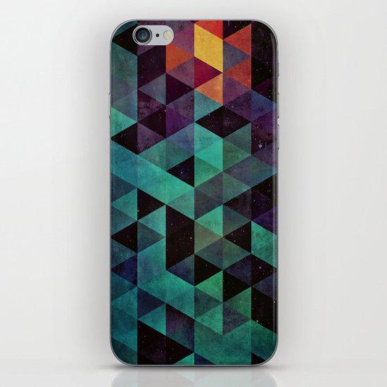 dyyp tyyl iPhone & iPod Skin