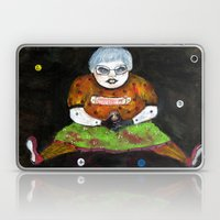 Balls Laptop & iPad Skin