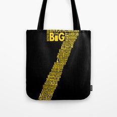 #7 Tote Bag