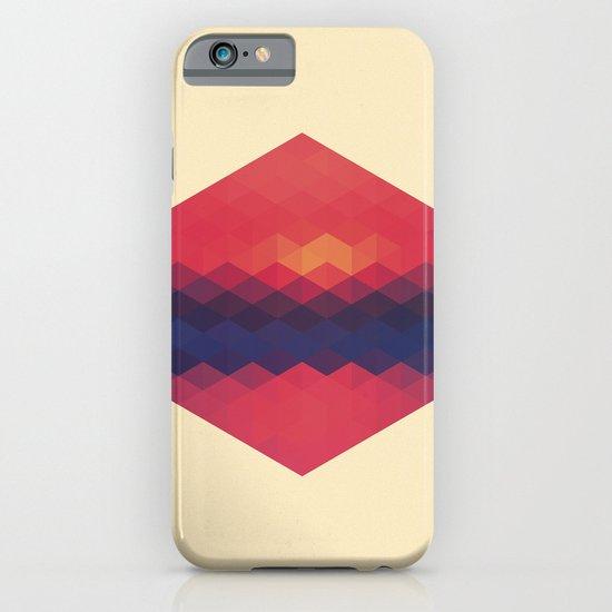 Exagon V.1 iPhone & iPod Case