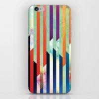 Opaline iPhone & iPod Skin