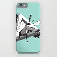Lady Bunny iPhone 6 Slim Case