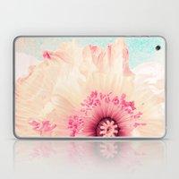Pastel Poppy Laptop & iPad Skin