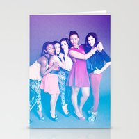 Fifth Stationery Cards