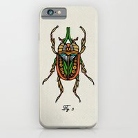 Hexapodia - Fig  9 iPhone 6 Slim Case