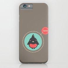 Love Bird Slim Case iPhone 6s