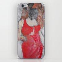 Cheryl Who? iPhone & iPod Skin