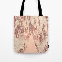Wandering Moth Tote Bag