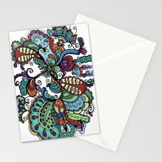 Splat Stationery Cards