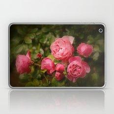 Pink Rose Laptop & iPad Skin