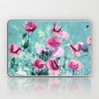 Playful Poppies dreams  Laptop & iPad Skin