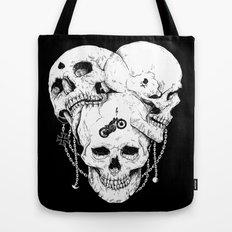 Bastard Tote Bag