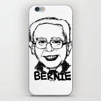 Bernie Sanders 2016 iPhone & iPod Skin
