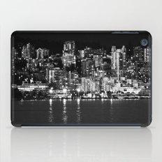 Loving the big city iPad Case