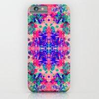 Tahiti iPhone 6 Slim Case