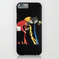 Painting Floors iPhone 6 Slim Case