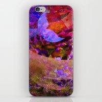 Whales! iPhone & iPod Skin