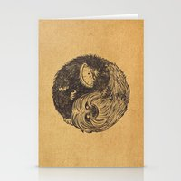 Counterpoise Stationery Cards