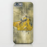 RAF Rescue iPhone 6 Slim Case