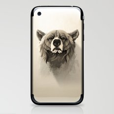 Grizzly Bear iPhone & iPod Skin