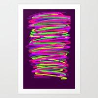 Dsfg Art Print
