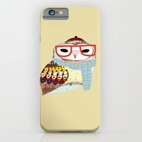 Snug Owl iPhone 6 Slim Case