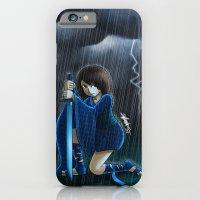 Neptune Princess iPhone 6 Slim Case