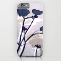 Abstract Florals  ~ Colo… iPhone 6 Slim Case