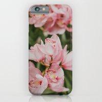 Ice-Cream Orchids iPhone 6 Slim Case