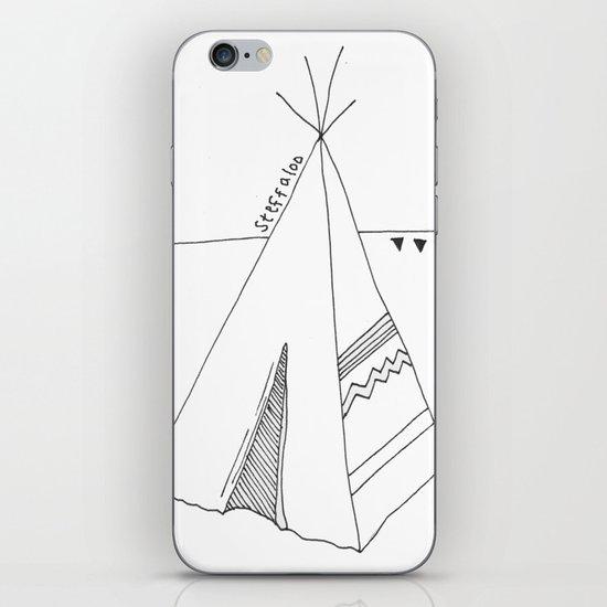 ▲ steffaloo ▲ iPhone & iPod Skin