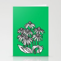 Love Summertime Stationery Cards
