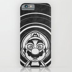 Super Trippin Bros. Mario is All Stars. iPhone 6s Slim Case