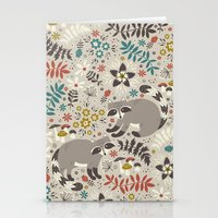 Little Rascals (Light) Stationery Cards