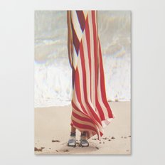 Vogue #17 Canvas Print