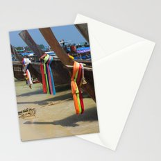 Colours on Shore Stationery Cards